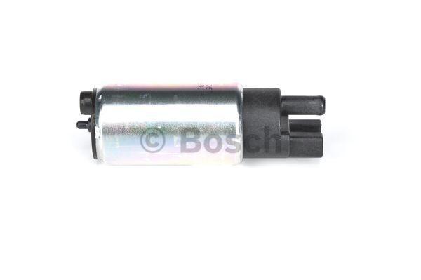 Электробензонасос ВАЗ 2110 и др  (пр-во Bosch)