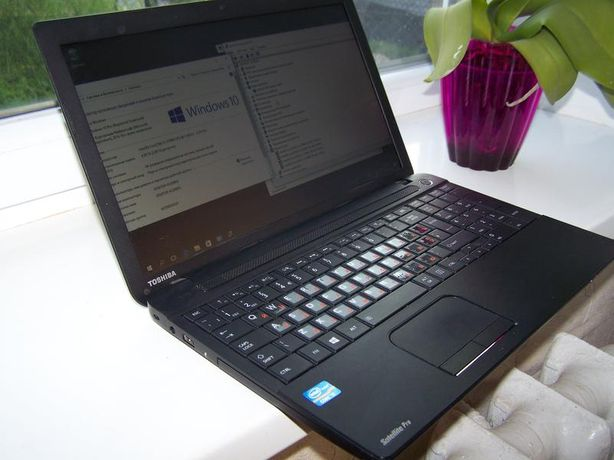 Toshiba Pro C50-a137