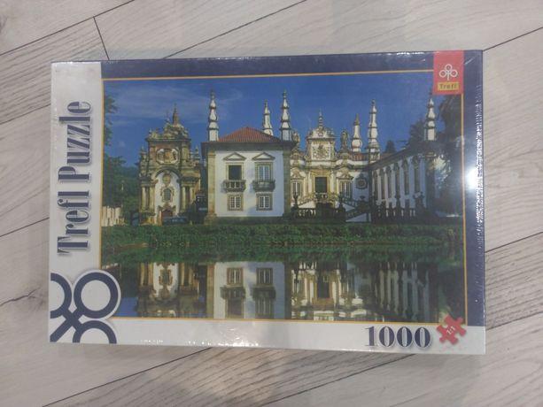Puzzle Trefl 1000 elementów