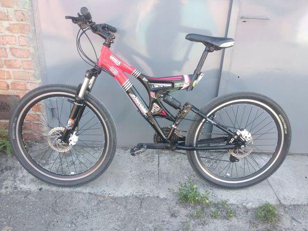 """Продам велосипед Ardis Infinity """"17"""""""
