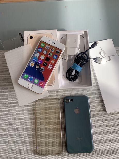 Iphone 7 /32 gb Gold