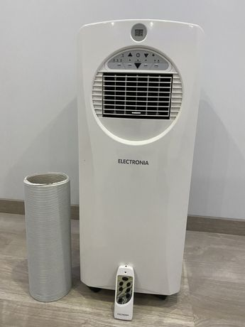 Ar condicionado - Ar Frio