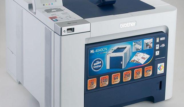 drukarka Brother laserowa HL 4040CN