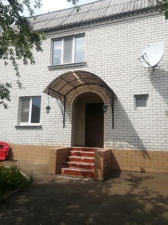 Продам дом в районе Водоканала