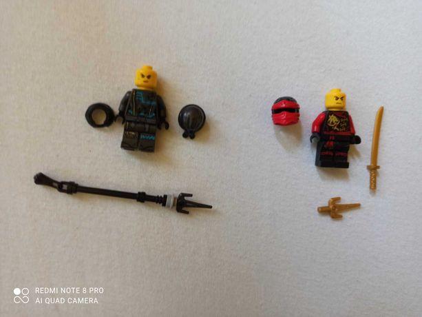 Figurki Lego Ninjago