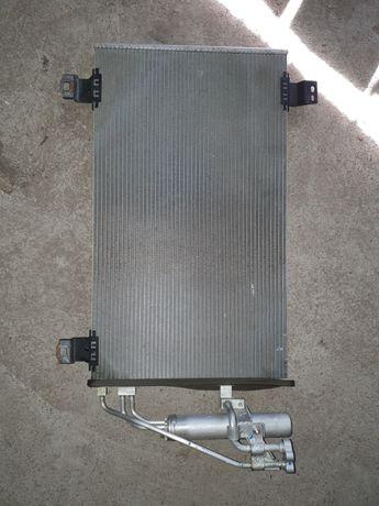 Chłodnica klimatyzacji mazda CX 3 benzyna