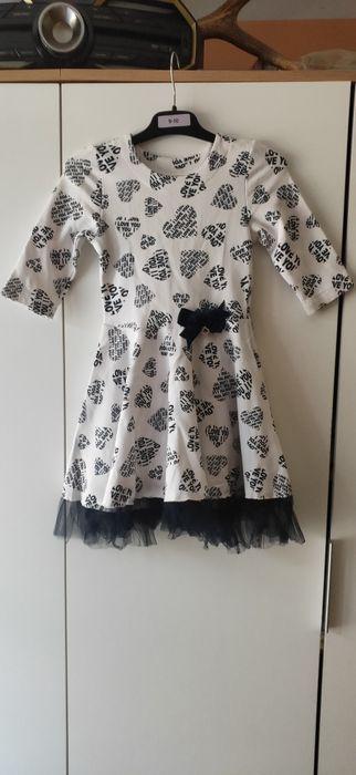 Sukienka rozmiar 122 Owińska - image 1