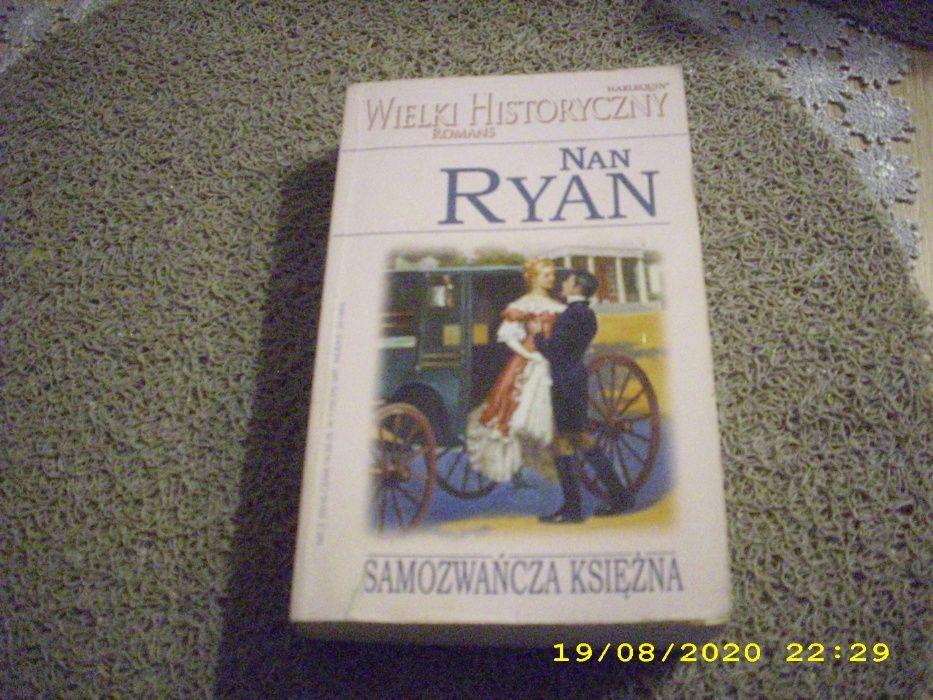 Samozwańcza księżna - Ryan / k Żukowo - image 1