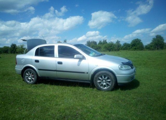 Opel Astra G продам