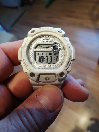 Zegarek Casio baby g BLX-100. Na gwarancji.