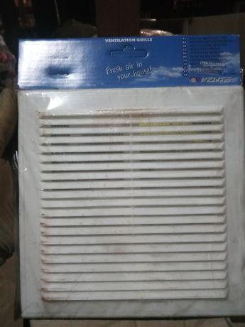 Решетка вентиляции 150×150