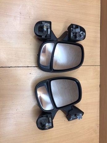 Зеркало Зеркала на Renault Trafic Opel Vivaro Рено Трафик