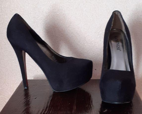 Туфли женские 38 р.
