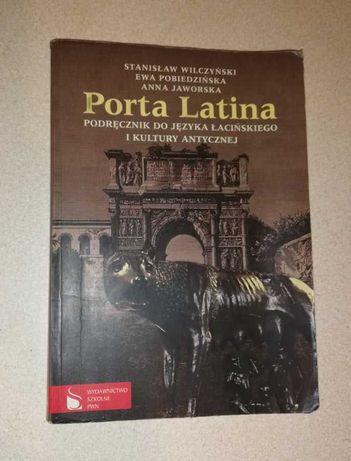 Porta Latina ksiazka i cwiczenia
