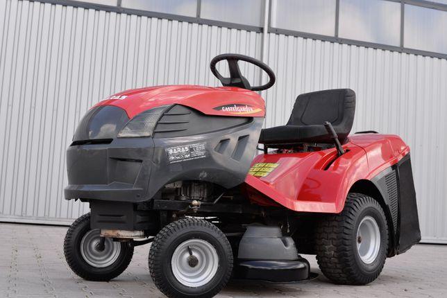 Traktorek Kosiarka Castelgarden (250501) - Baras
