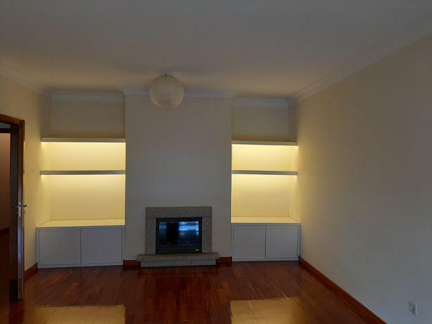 Alugo apartamento T2
