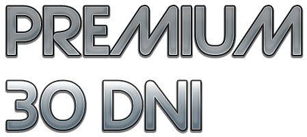 NETFLIX 30 DNI - Najwyzszy pakiet premium