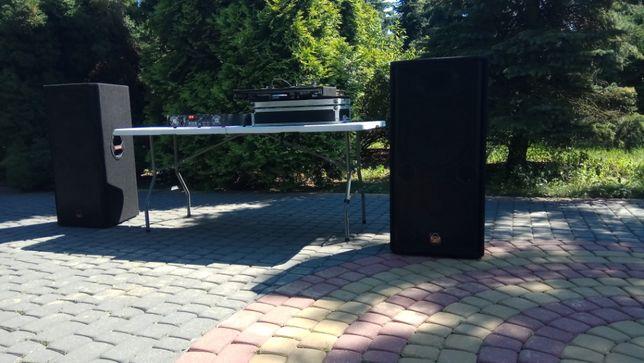 Zestaw dla DJ'a TAMP, Whardefale, Numark
