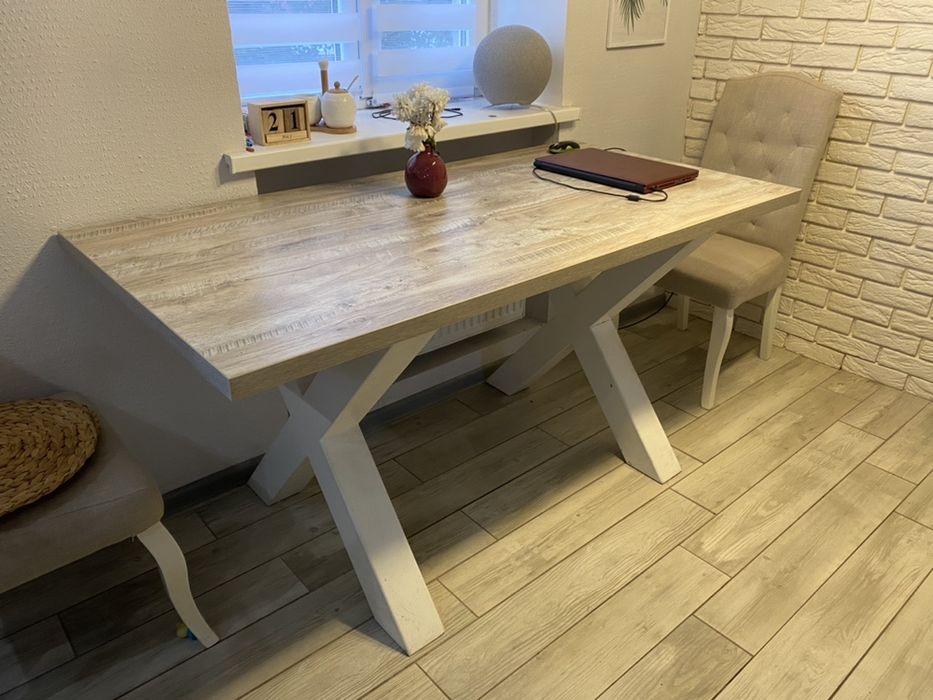 Кухонний стіл 160х80см Умань - изображение 1