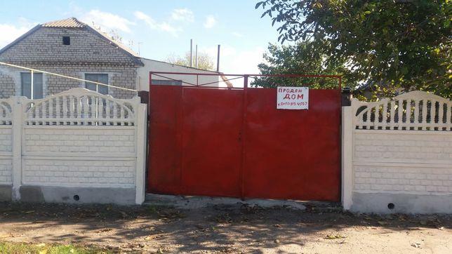 Продаеться дом! В селе Виноградовка.