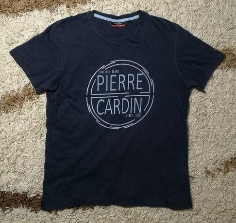 Продам чоловічу футболочку Pierre Cardin, розмір M