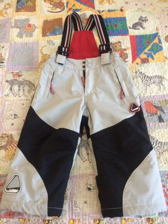комбінезон, штани теплі.зимові р 92(1.5 - 2 роки)