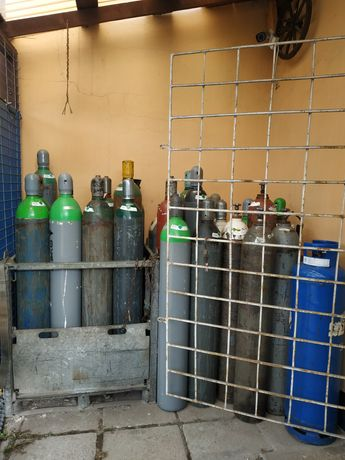 Gazy techniczne Jastrzębie-Zdrój