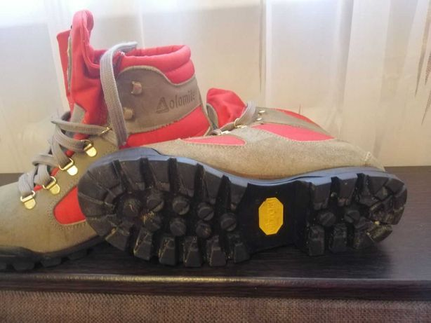 Ботинки Olomnite