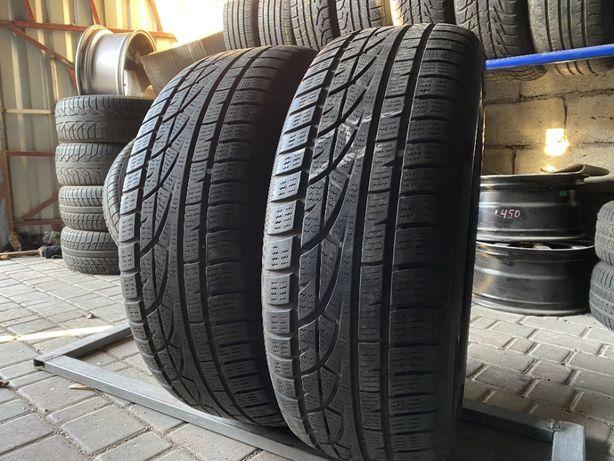 зима 235\60\R18 6,4мм Hankook 2шт шины шини
