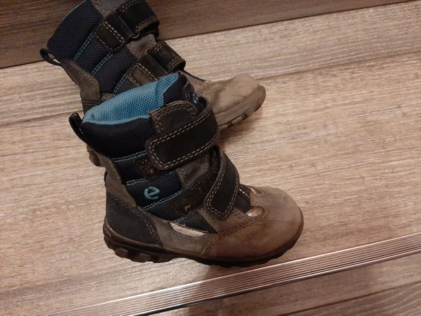 Продаю ботинки ECCO, 25 размер