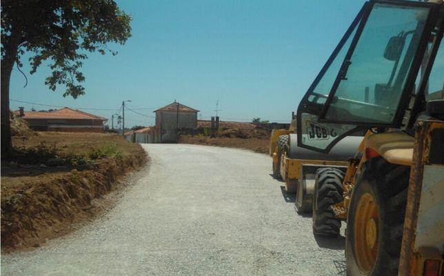 Terreno 725m2 Centro 2 Casas 4 Frentes Perosinho