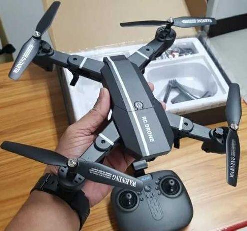 Вертолет, складывающийся корпус / Квадрокоптер / RC Drone, дрон /