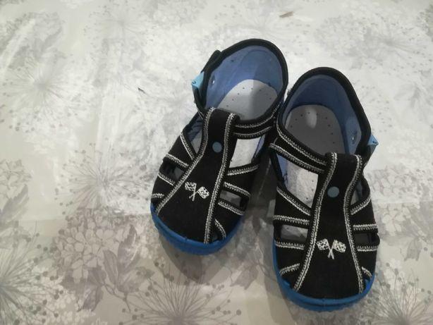 Buciki buty r 22