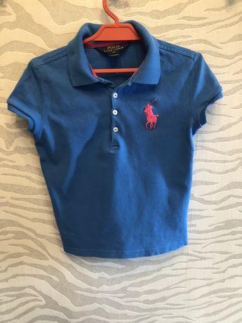 Koszulka polo Ralph Lauren 6 lat