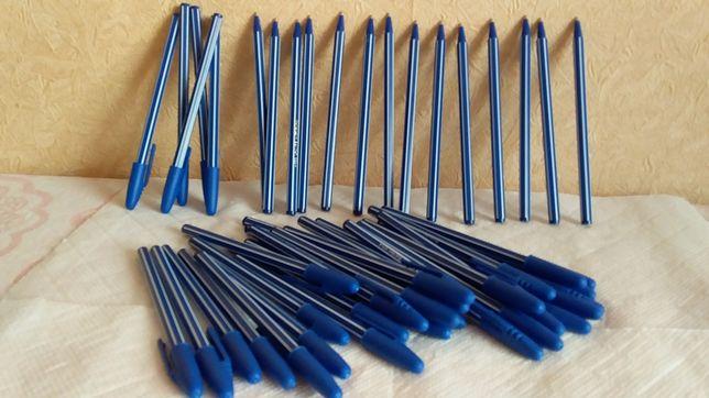 Ручки шариковые,новые(по 1,50 грн.за 1 ручку),без обмана!