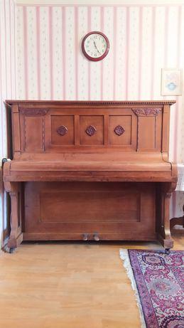 Пианино фортепиано фоно Hagemoser Karl Hiller