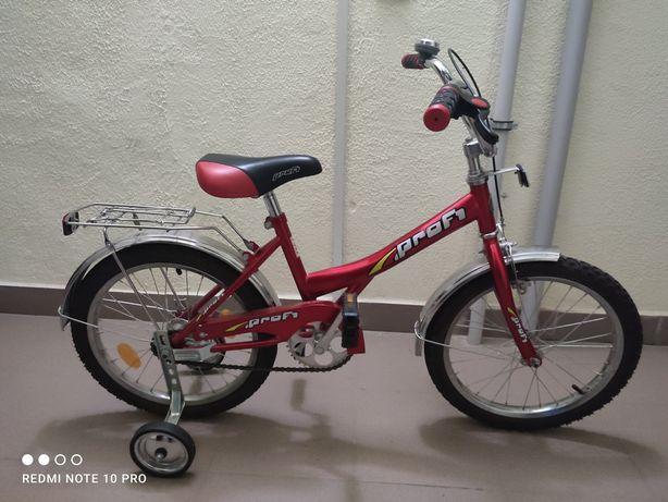 """Велосипед дитячий Profi P002 18"""""""