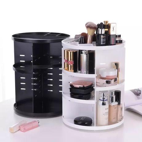 Органайзер для косметики вращающийся 360° Rotation Cosmetic Organizer