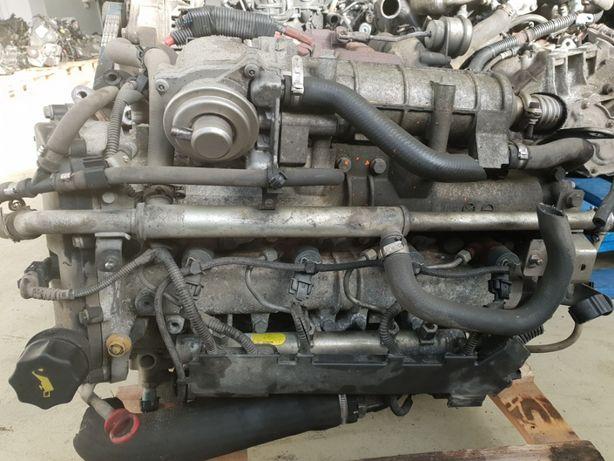 Motor Fiat Ducato 3.0 HPI HDI, de 160cv, ref F1CE0481D