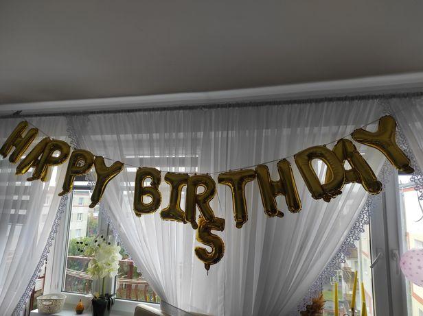 Oddam napis urodzinowy