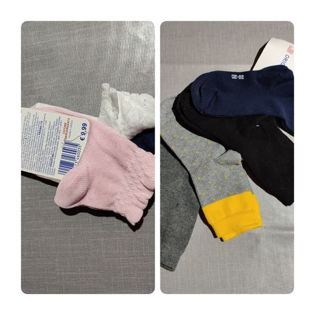 Детские носочки для мальчиков