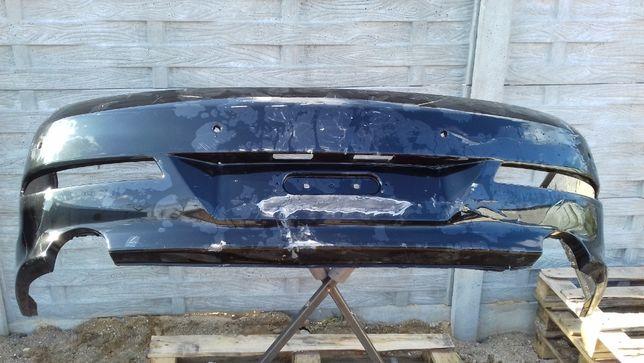 Zderzak tył tylny BMW E63 PDC