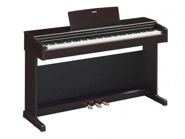 Piano Digital Yamaha Arius - YDP-144R