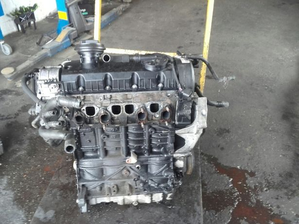 Silnik passat b6 1.9 TDI BXE