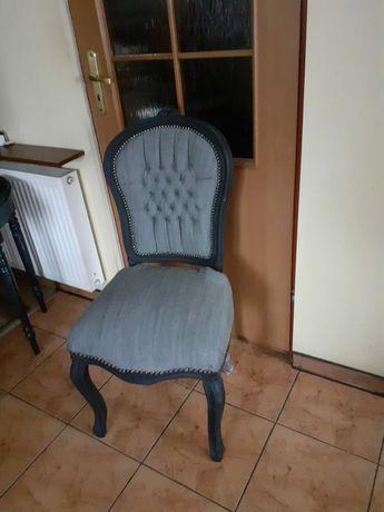 Krzesło barokowe