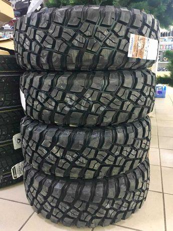 Грязевые шины BFGoodrich 215/65R16 265/70R16 265/70R17 285/75R16