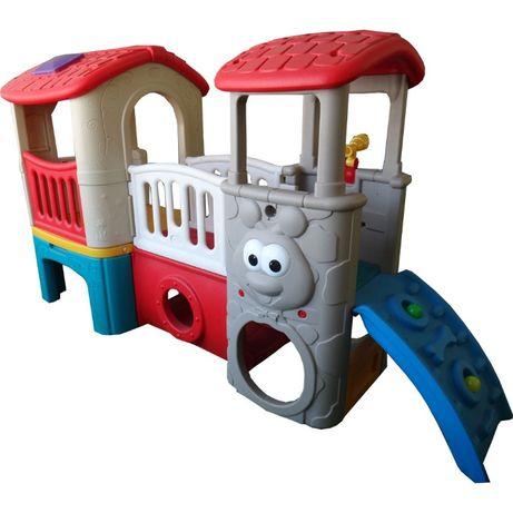 Игровые пластиковые комплексы Комплектующие в детские лабиринты