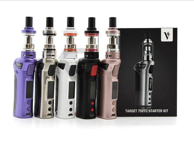 Vaporesso Target VTC 75W Стартовый набор электронная сигарета вейпVape
