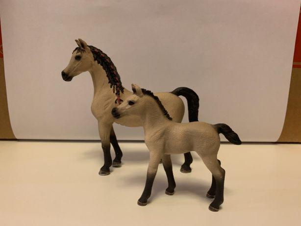 Konie zestaw Schleich