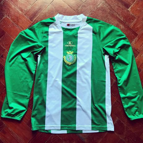 Camisola Long Sleeve Vitória FC Setúbal